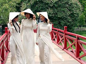 鄉下越南新娘介紹娶到真正單純良善的越南新娘