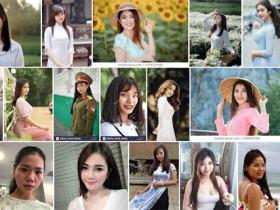 越南新娘照片資料!?在當蝦皮購物網購越南新娘!?